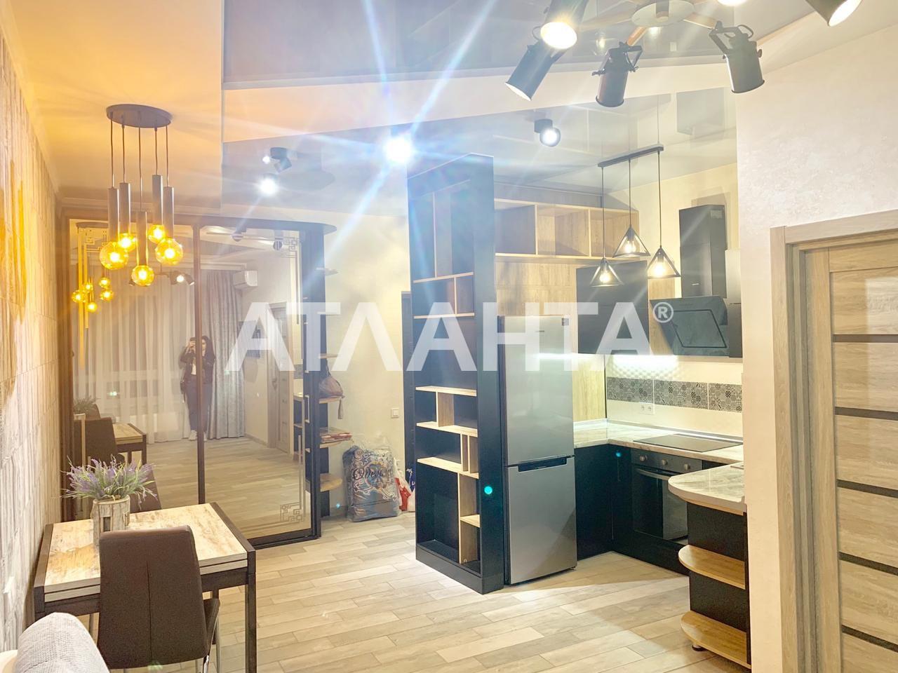 Продается 1-комнатная Квартира на ул. Генуэзская — 68 000 у.е. (фото №3)