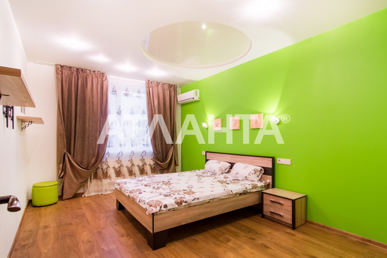 Продается 2-комнатная Квартира на ул. Зоопарковая — 102 000 у.е. (фото №4)