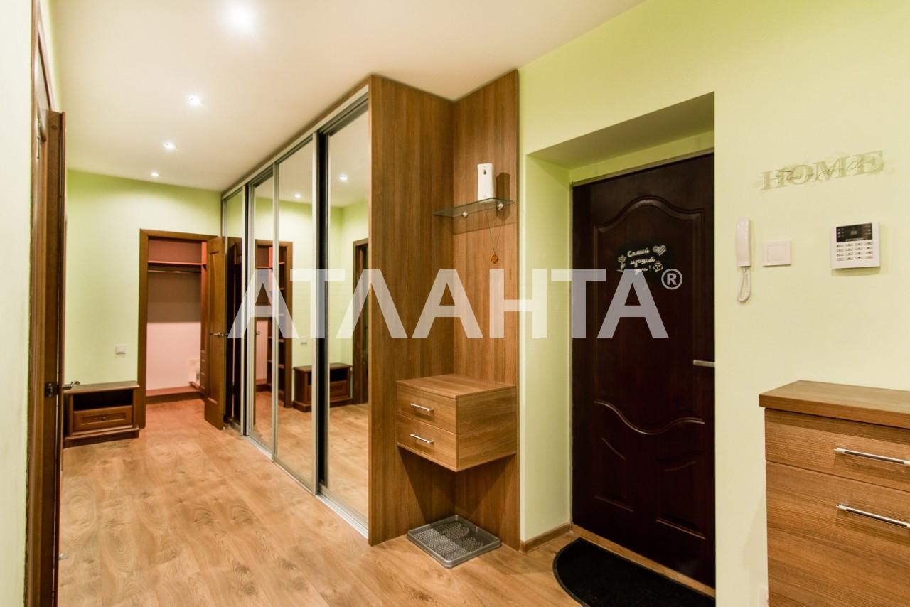 Продается 2-комнатная Квартира на ул. Зоопарковая — 102 000 у.е. (фото №7)