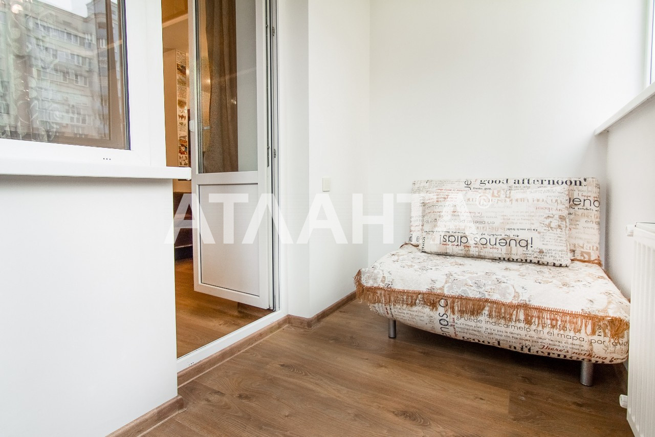 Продается 2-комнатная Квартира на ул. Зоопарковая — 102 000 у.е. (фото №8)