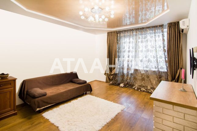 Продается 2-комнатная Квартира на ул. Зоопарковая — 102 000 у.е.