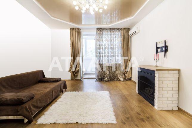 Продается 2-комнатная Квартира на ул. Зоопарковая — 102 000 у.е. (фото №2)