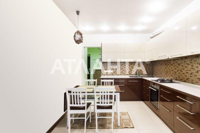 Продается 2-комнатная Квартира на ул. Зоопарковая — 102 000 у.е. (фото №3)