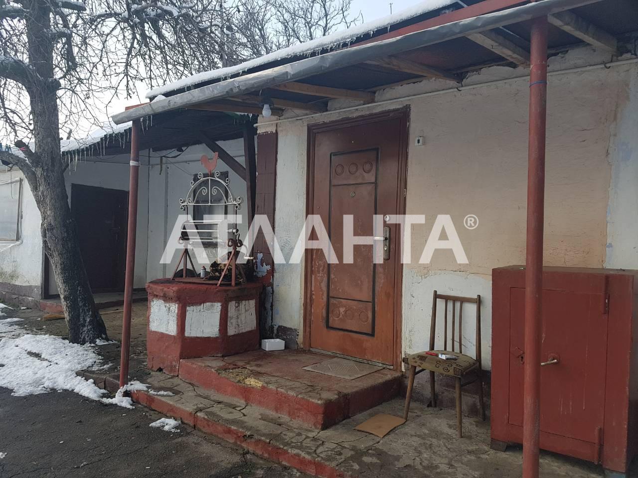 Продается Дом на ул. Тепличный 3-Й Пер. — 25 000 у.е.