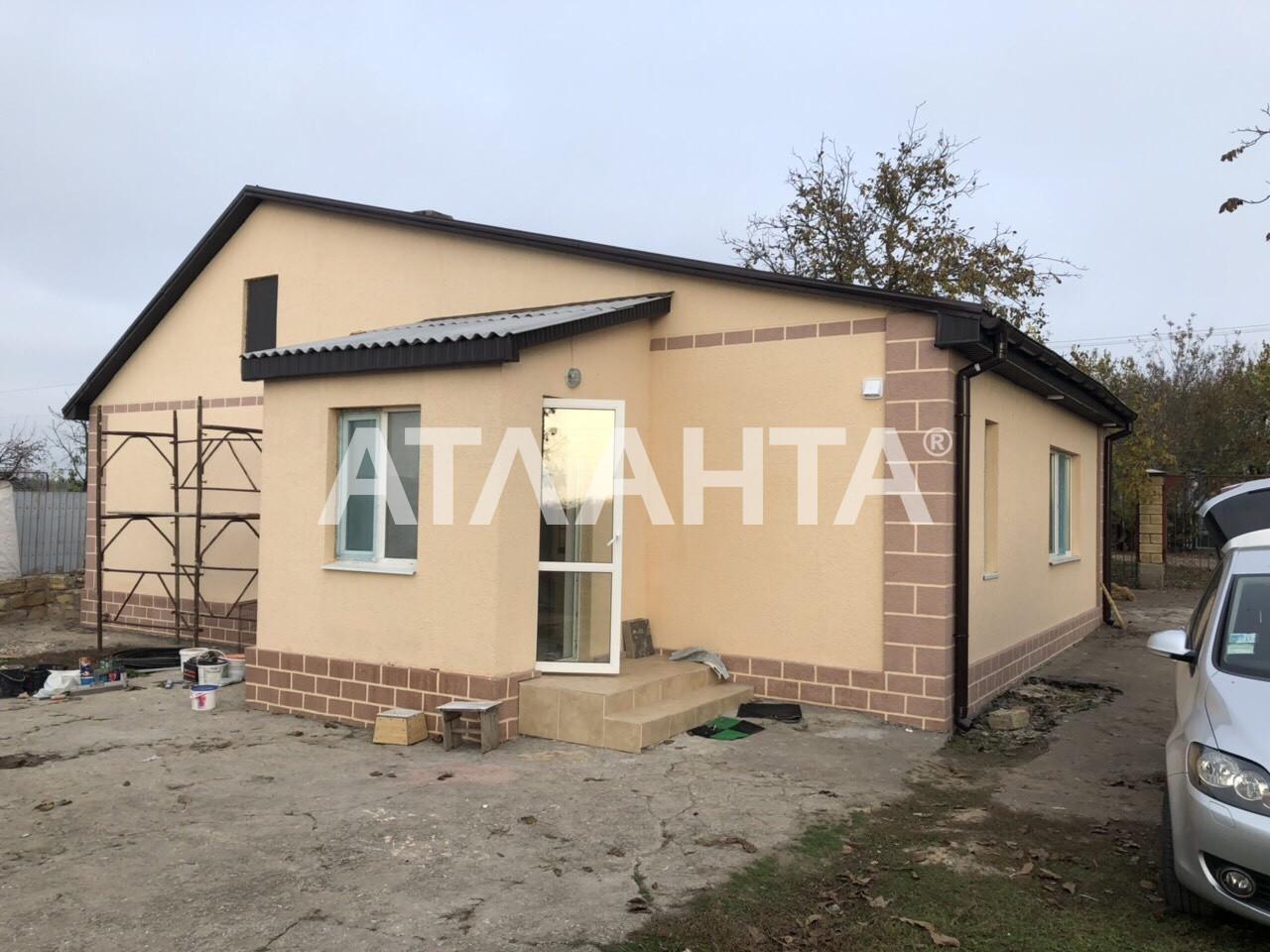 Продается Дом на ул. Виноградная — 22 000 у.е.