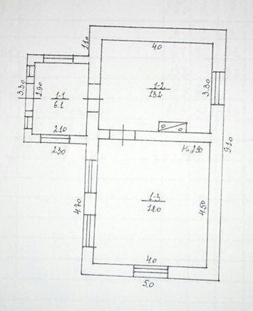 Продается Дом на ул. Шевченко — 17 500 у.е. (фото №4)
