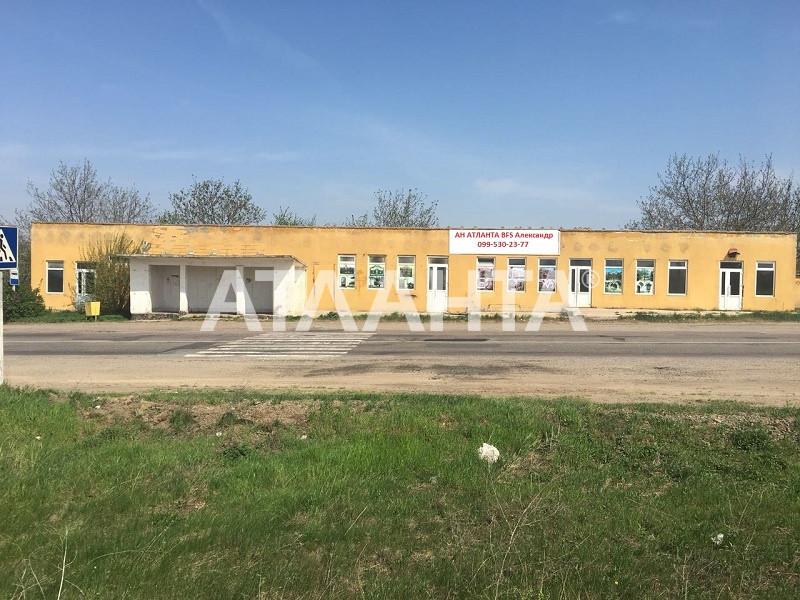 Продается Здание общего назначения на ул. Шевченко — 16 000 у.е.