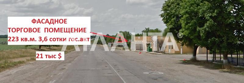 Продается Здание общего назначения на ул. Шевченко — 16 000 у.е. (фото №2)