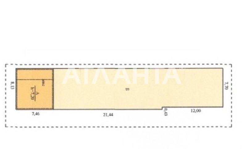 Продается Здание общего назначения на ул. Шевченко — 16 000 у.е. (фото №3)
