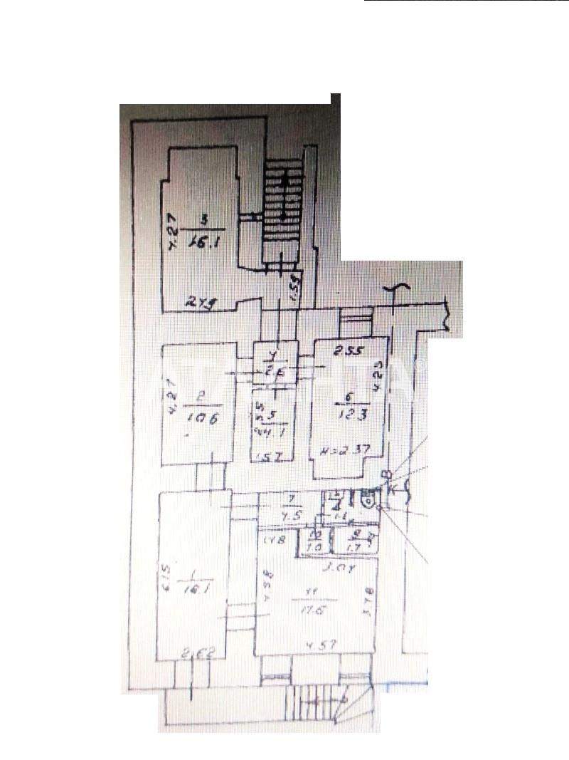 Продается Помещение на ул. Еврейская (Бебеля) — 65 000 у.е. (фото №12)