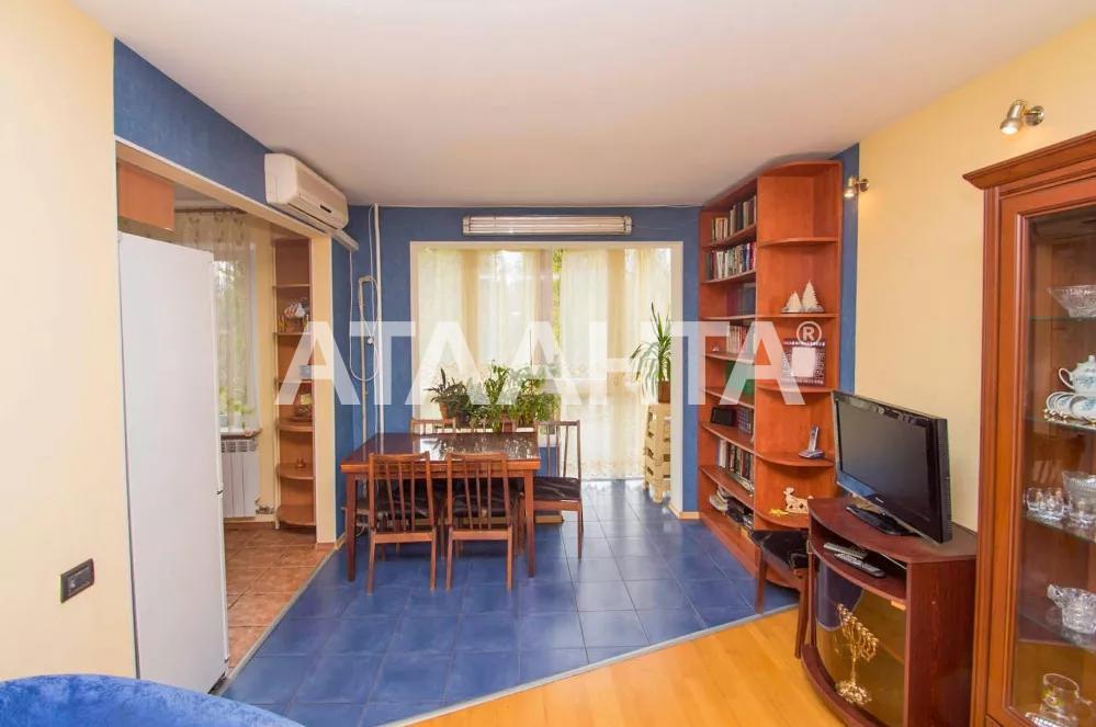 Продается 3-комнатная Квартира на ул. Филатова Ак. — 52 000 у.е.