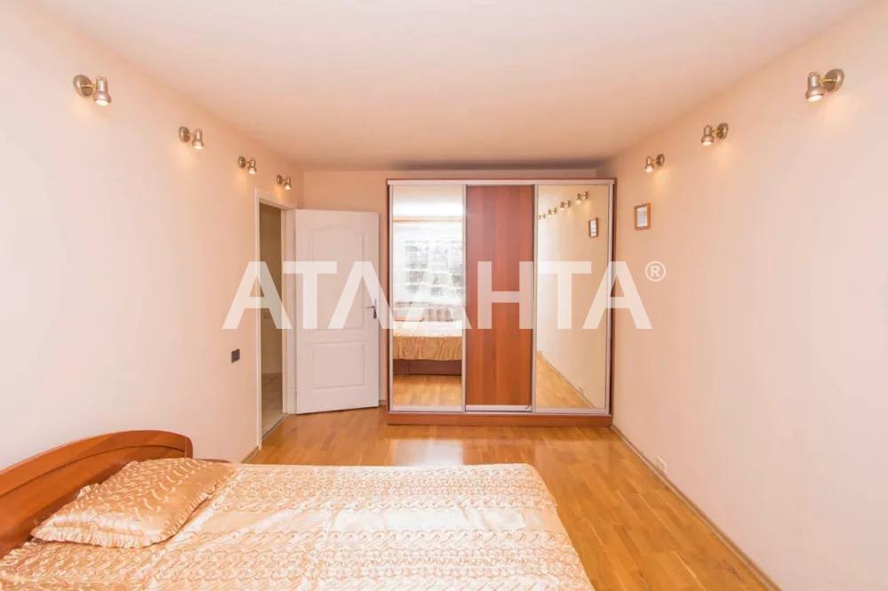 Продается 3-комнатная Квартира на ул. Филатова Ак. — 52 000 у.е. (фото №4)