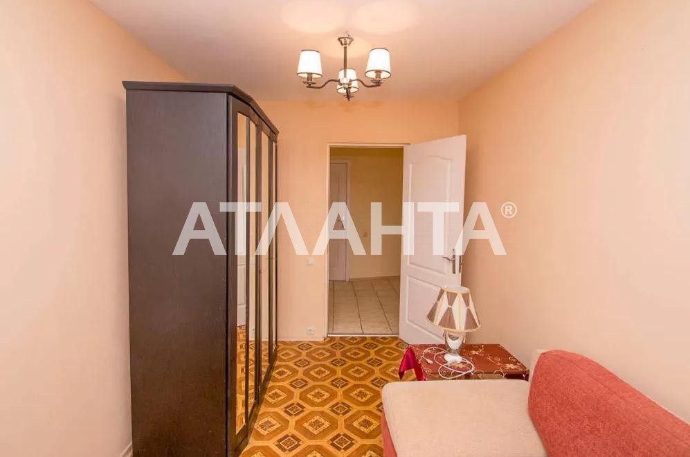 Продается 3-комнатная Квартира на ул. Филатова Ак. — 52 000 у.е. (фото №5)