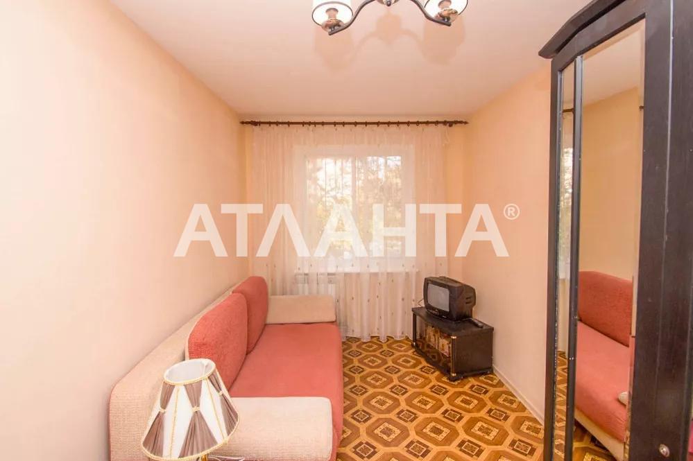 Продается 3-комнатная Квартира на ул. Филатова Ак. — 52 000 у.е. (фото №6)
