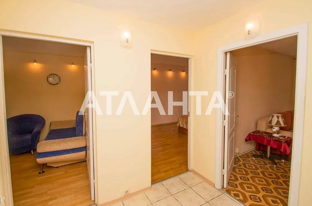 Продается 3-комнатная Квартира на ул. Филатова Ак. — 52 000 у.е. (фото №7)