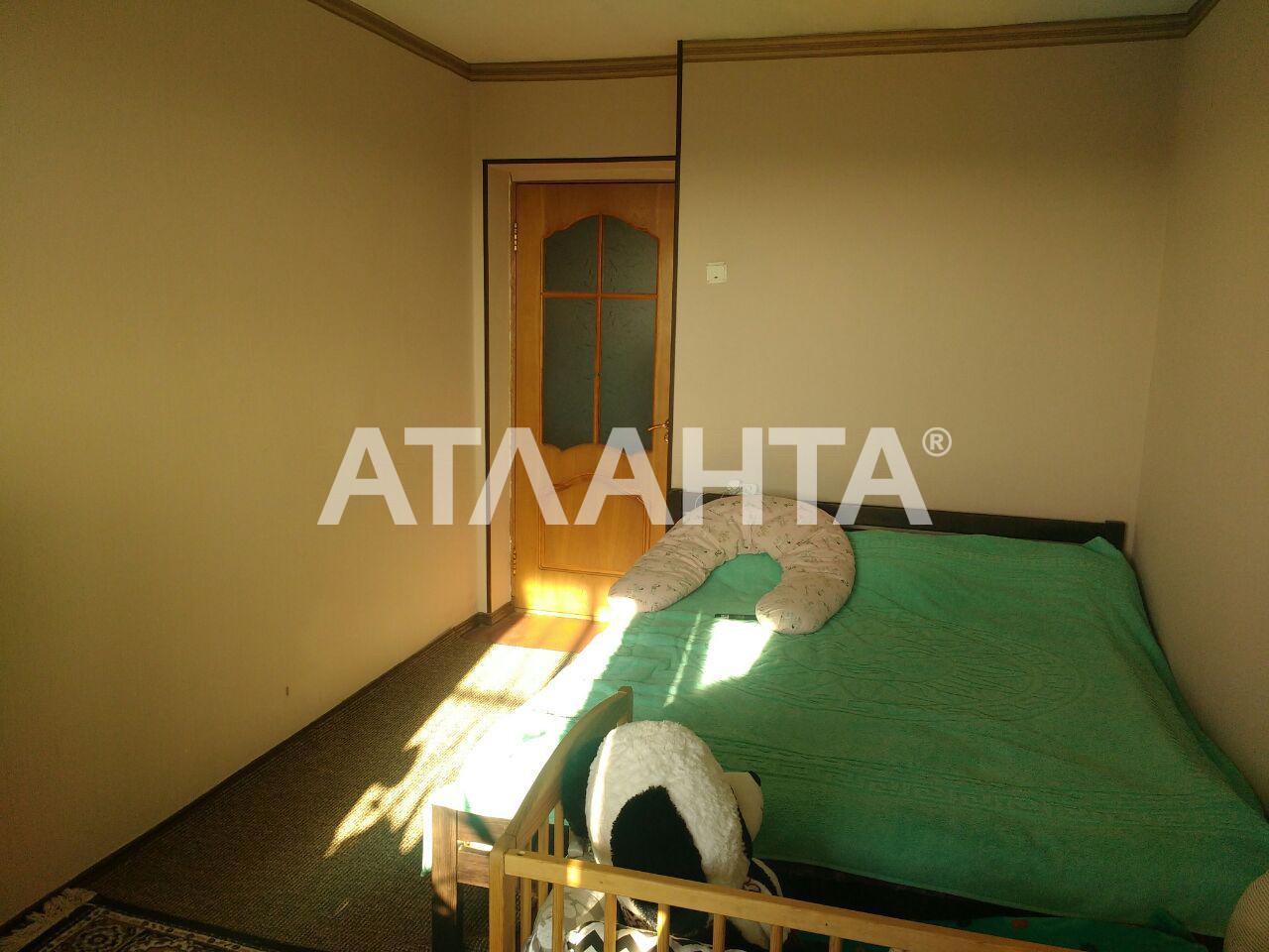 Продается 3-комнатная Квартира на ул. Зеленая — 36 000 у.е.
