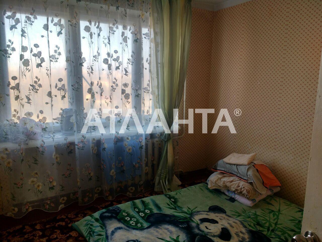 Продается 3-комнатная Квартира на ул. Зеленая — 36 000 у.е. (фото №2)