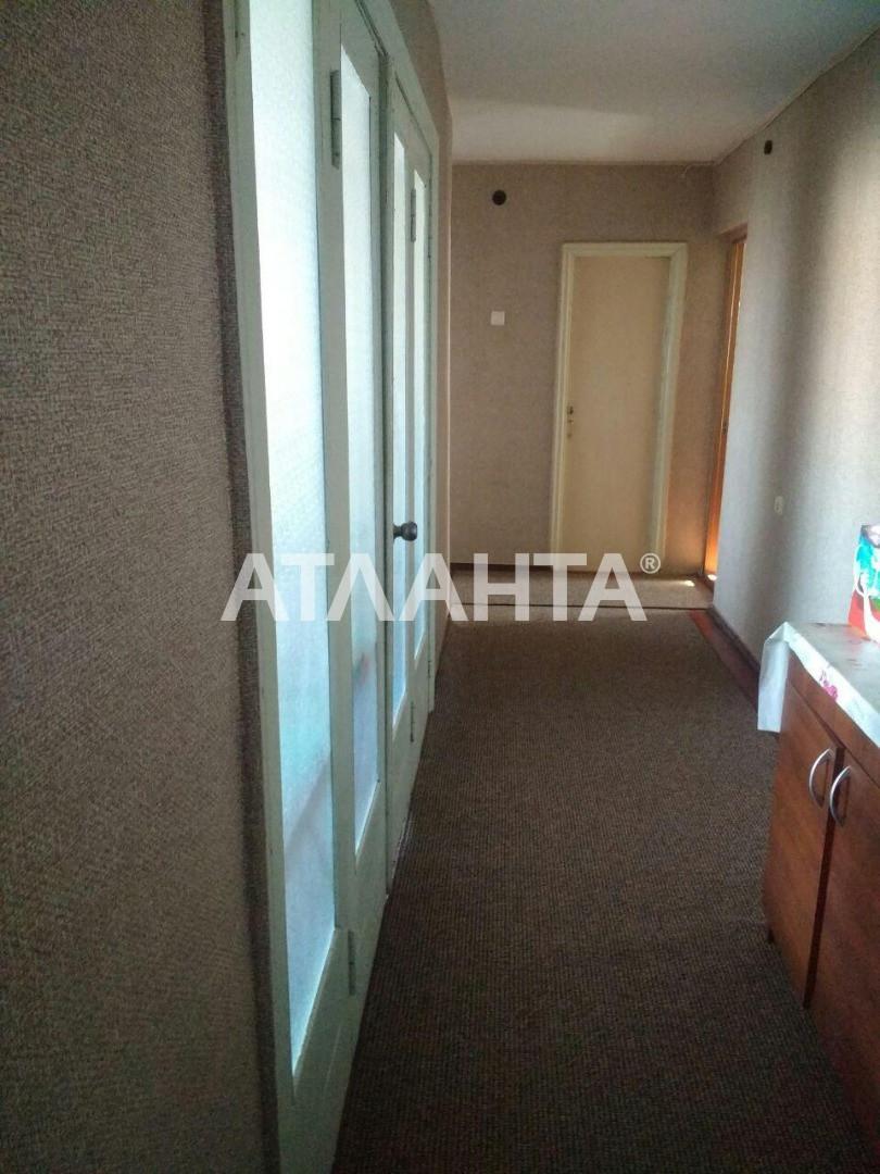 Продается 3-комнатная Квартира на ул. Зеленая — 36 000 у.е. (фото №8)