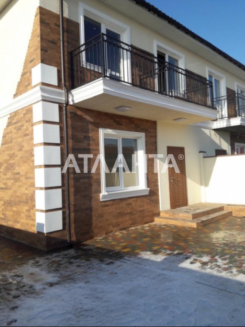 Продается Дом на ул. Первоцветная — 75 000 у.е. (фото №12)