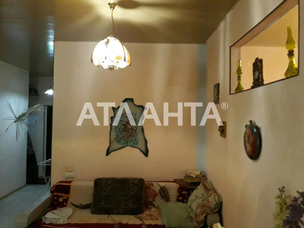 Продается 1-комнатная Квартира на ул. Среднефонтанская — 55 000 у.е.