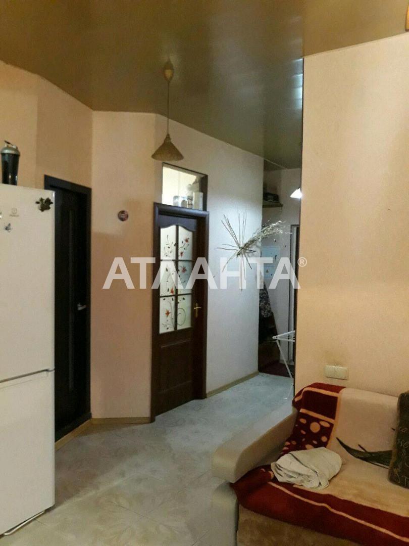 Продается 1-комнатная Квартира на ул. Среднефонтанская — 55 000 у.е. (фото №3)