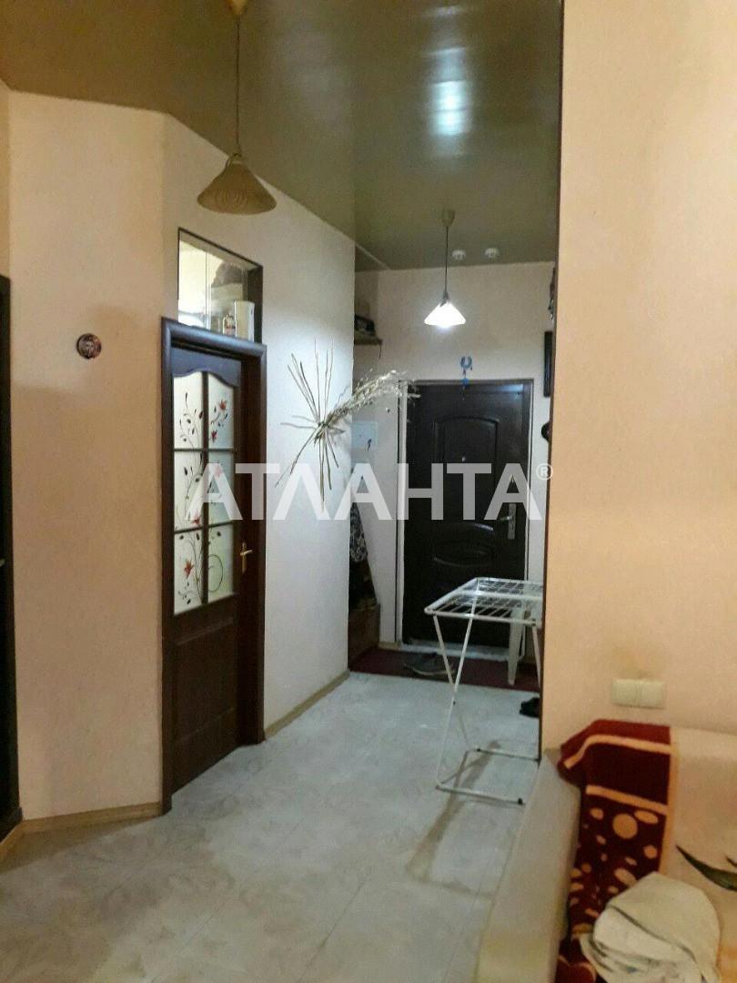 Продается 1-комнатная Квартира на ул. Среднефонтанская — 55 000 у.е. (фото №4)