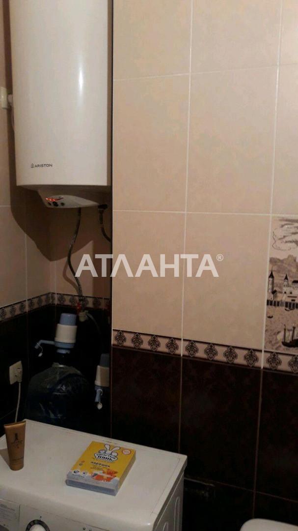 Продается 1-комнатная Квартира на ул. Среднефонтанская — 55 000 у.е. (фото №6)