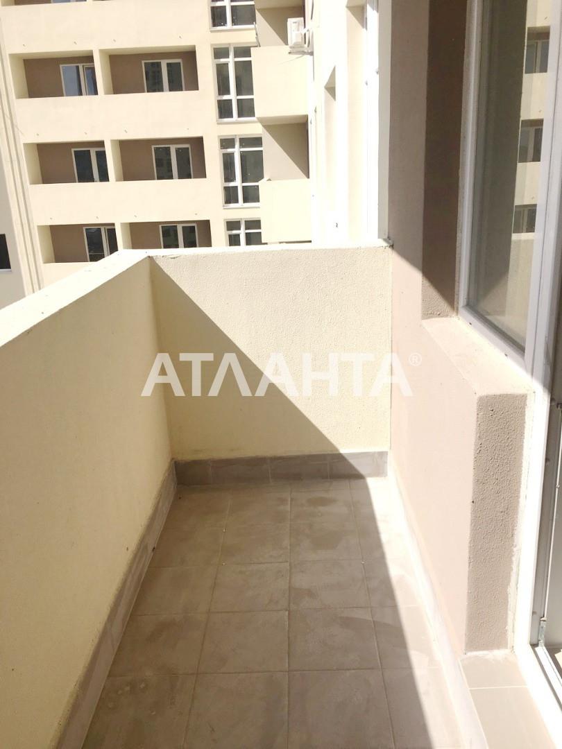 Продается 1-комнатная Квартира на ул. Воробьева Ак. — 34 500 у.е. (фото №6)