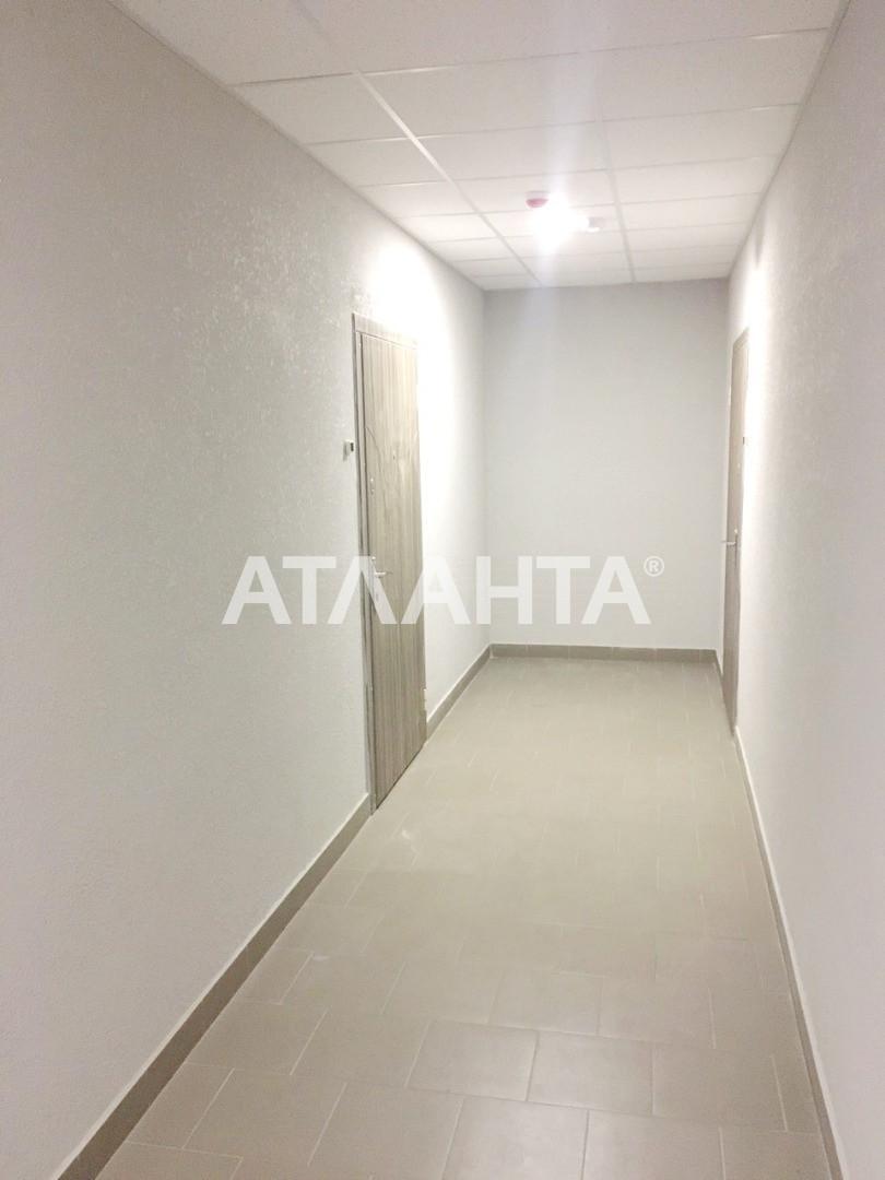 Продается 1-комнатная Квартира на ул. Воробьева Ак. — 34 500 у.е. (фото №13)