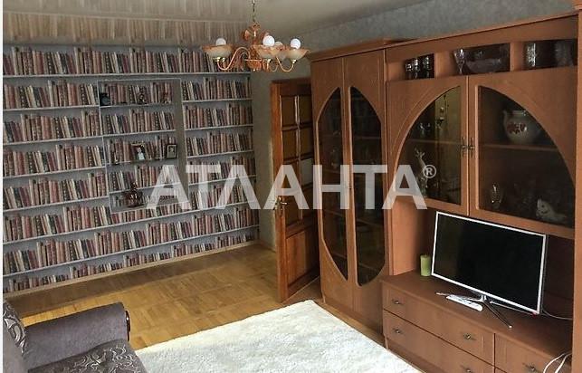 Продается 3-комнатная Квартира на ул. Петрова Ген. — 52 500 у.е. (фото №2)