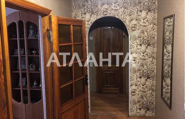 Продается 3-комнатная Квартира на ул. Петрова Ген. — 52 500 у.е. (фото №7)