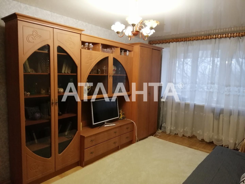 Продается 3-комнатная Квартира на ул. Петрова Ген. — 52 500 у.е.