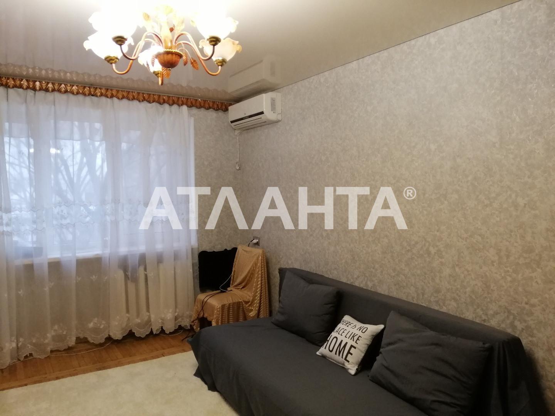 Продается 3-комнатная Квартира на ул. Петрова Ген. — 52 500 у.е. (фото №3)
