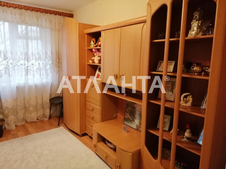 Продается 3-комнатная Квартира на ул. Петрова Ген. — 52 500 у.е. (фото №4)