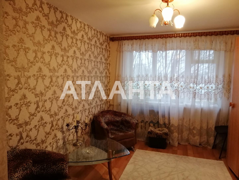 Продается 3-комнатная Квартира на ул. Петрова Ген. — 52 500 у.е. (фото №5)