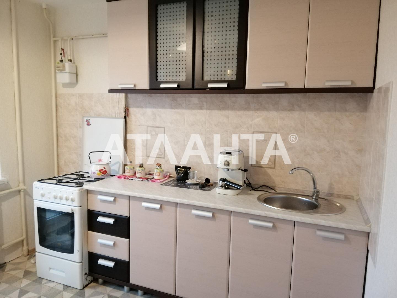 Продается 3-комнатная Квартира на ул. Петрова Ген. — 52 500 у.е. (фото №8)
