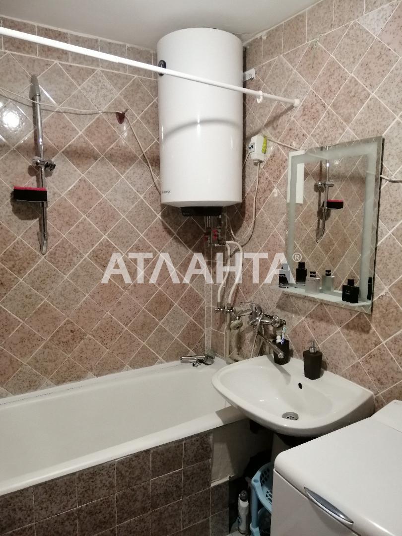 Продается 3-комнатная Квартира на ул. Петрова Ген. — 52 500 у.е. (фото №11)