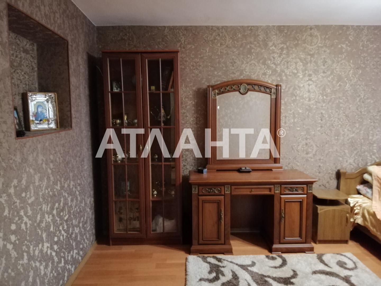 Продается 3-комнатная Квартира на ул. Петрова Ген. — 52 500 у.е. (фото №6)