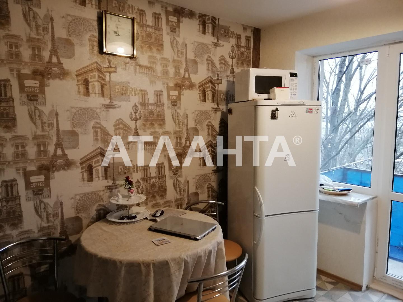 Продается 3-комнатная Квартира на ул. Петрова Ген. — 52 500 у.е. (фото №9)