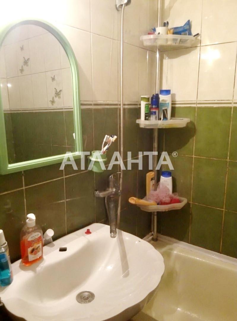 Продается 3-комнатная Квартира на ул. Заболотного Ак. — 38 000 у.е. (фото №4)