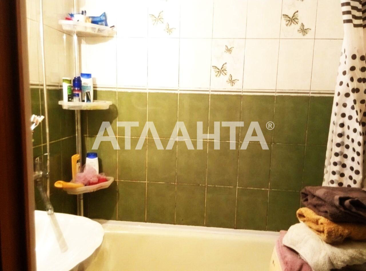 Продается 3-комнатная Квартира на ул. Заболотного Ак. — 38 000 у.е. (фото №5)