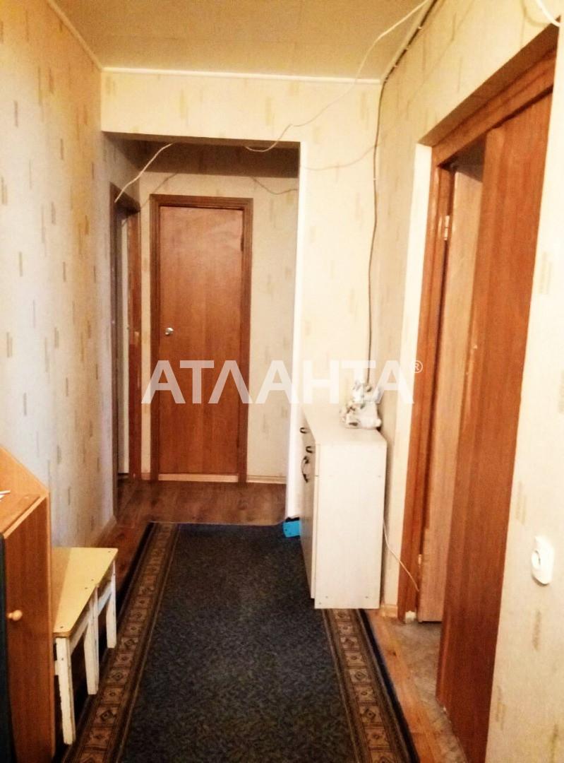 Продается 3-комнатная Квартира на ул. Заболотного Ак. — 38 000 у.е. (фото №8)