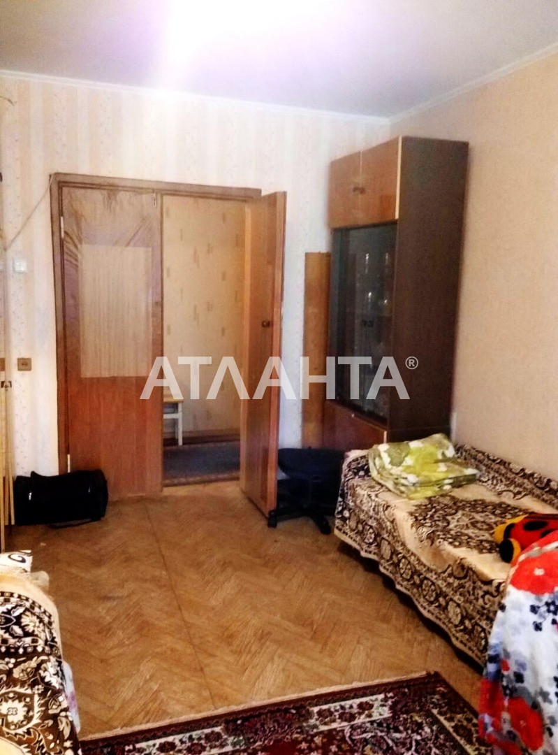 Продается 3-комнатная Квартира на ул. Заболотного Ак. — 38 000 у.е. (фото №9)