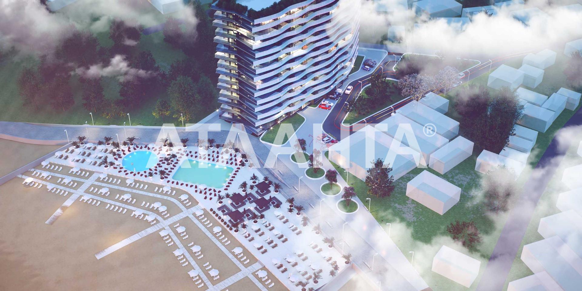 Продается 1-комнатная Квартира на ул. Золотой Берег — 53 890 у.е. (фото №3)