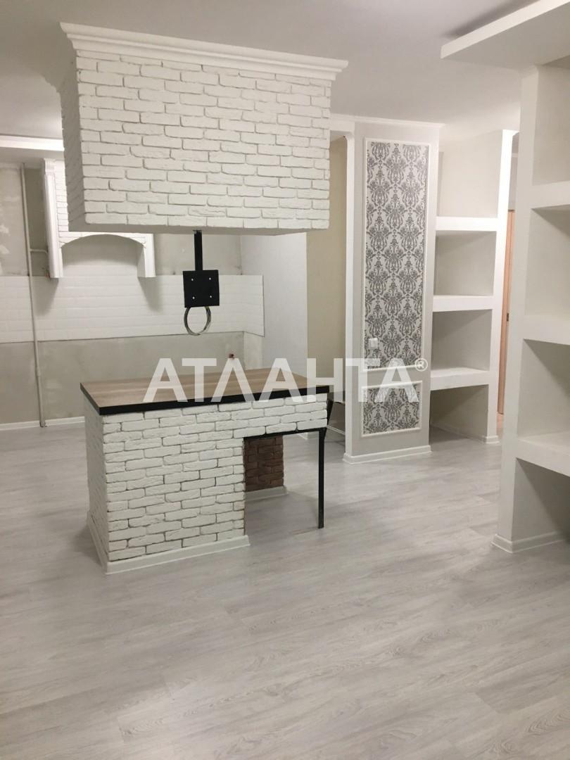 Продается 1-комнатная Квартира на ул. Ильфа И Петрова — 35 900 у.е.