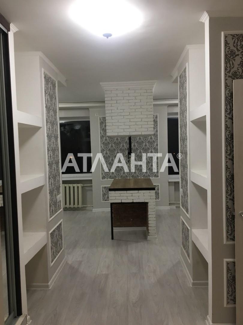 Продается 1-комнатная Квартира на ул. Ильфа И Петрова — 35 900 у.е. (фото №6)