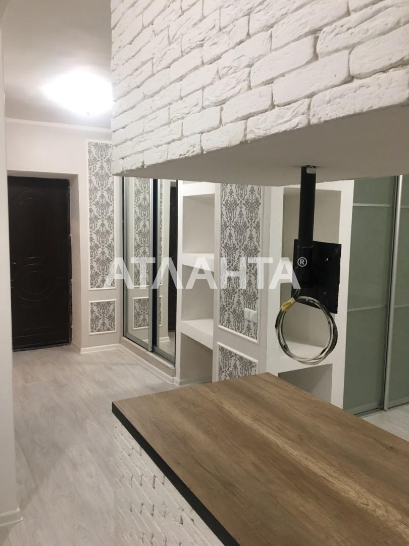Продается 1-комнатная Квартира на ул. Ильфа И Петрова — 35 900 у.е. (фото №7)