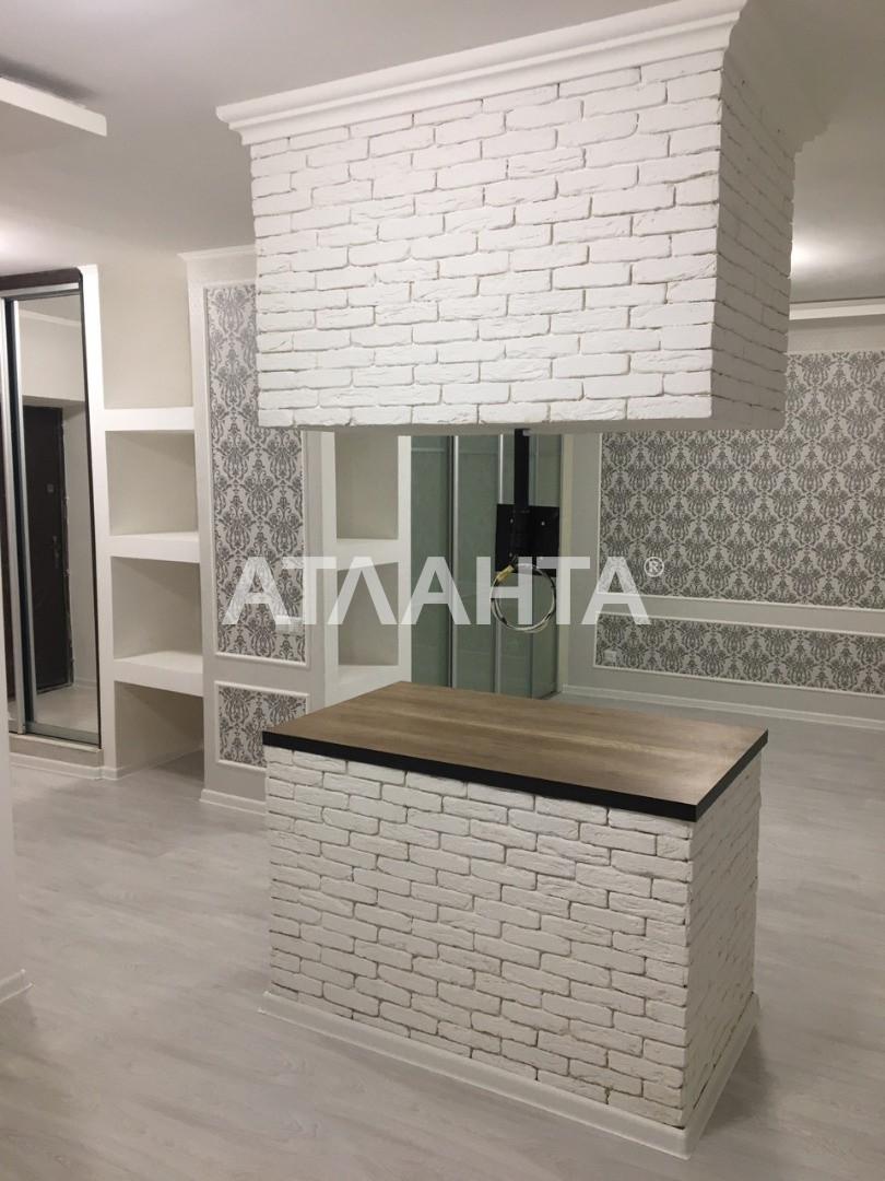 Продается 1-комнатная Квартира на ул. Ильфа И Петрова — 35 900 у.е. (фото №5)