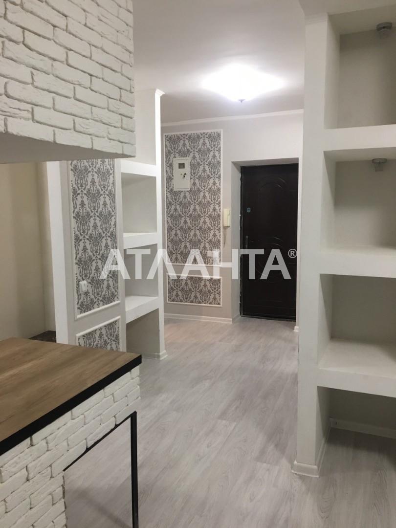 Продается 1-комнатная Квартира на ул. Ильфа И Петрова — 35 900 у.е. (фото №4)