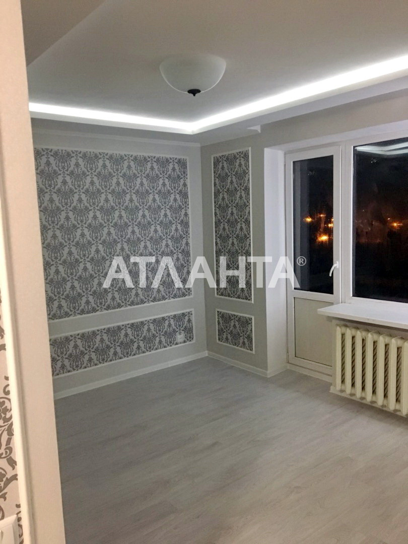 Продается 1-комнатная Квартира на ул. Ильфа И Петрова — 35 900 у.е. (фото №3)